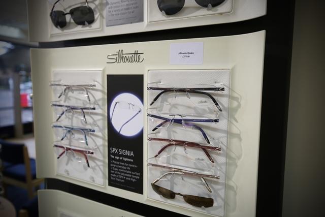 73a6e4a5fc23 Designer frames by Lacoste