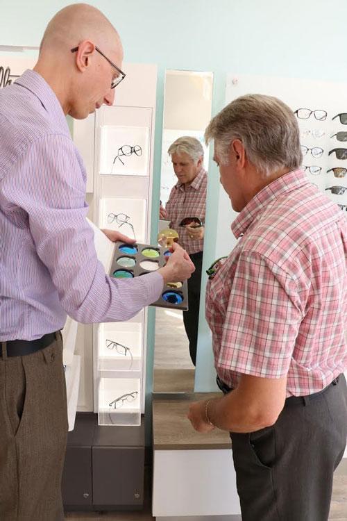 sunglasses services in Uxbridge